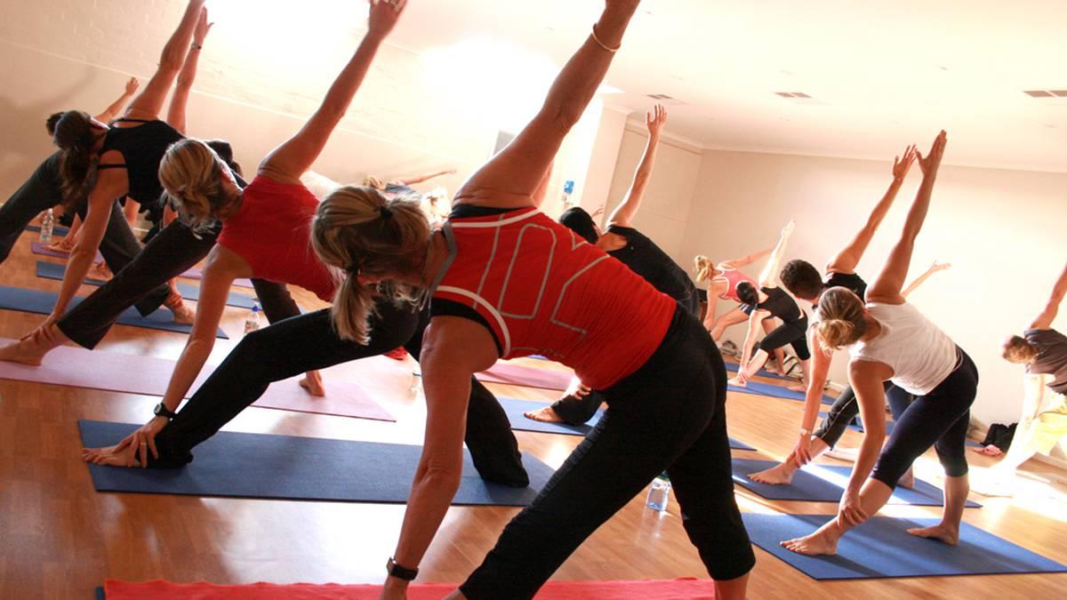 Mantentze gimnasia eta pilates eskainiko dituzte Aramaion