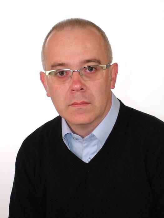 Juan Angel Garcia da Mondragon Korporazioko Ekipamenduen Dibisioko presidenteorde berria