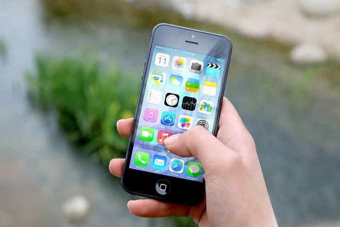 Telefono mugikorren erabilera ikastaroa, erretiratuendako