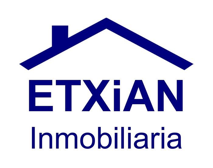 Etxian logotipoa