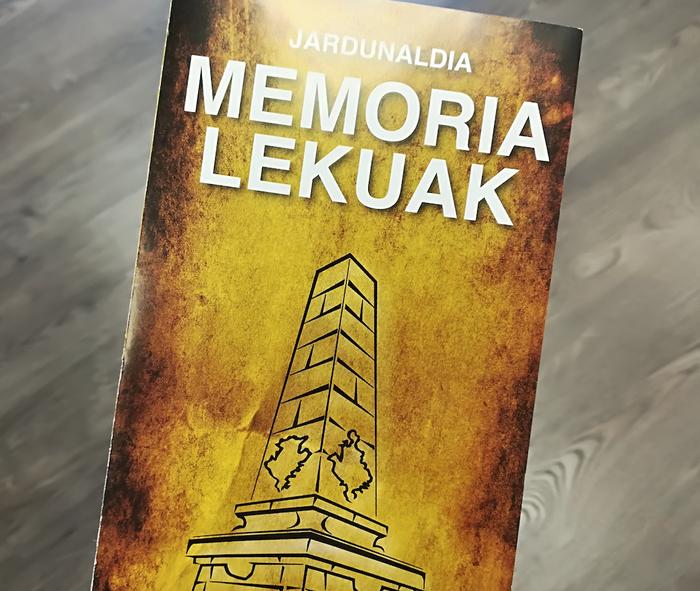 Memoria lekuak