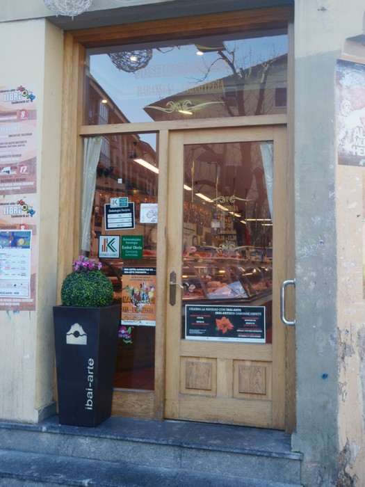 567083 Jose Mari Salegi argazkia (photo)
