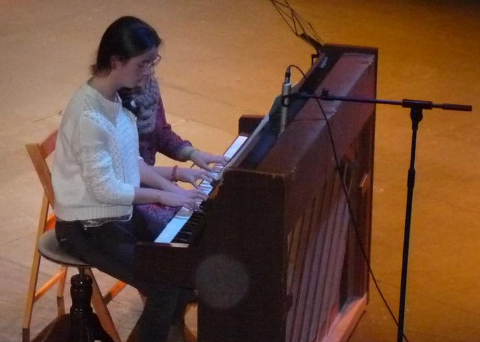 Elgetako hamar piano-jole gazte izango dira aste bukaeran Andoaingo jaialdian