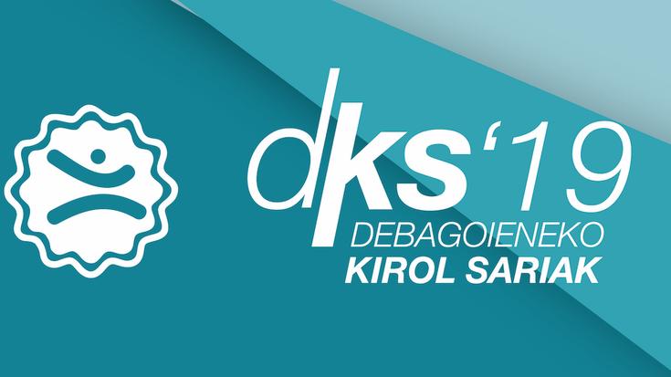 Debagoieneko Kirol Sariak 2019