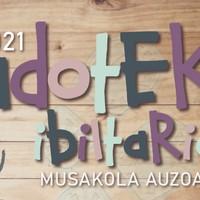 Ludoteka ibiltaria, Musakolan
