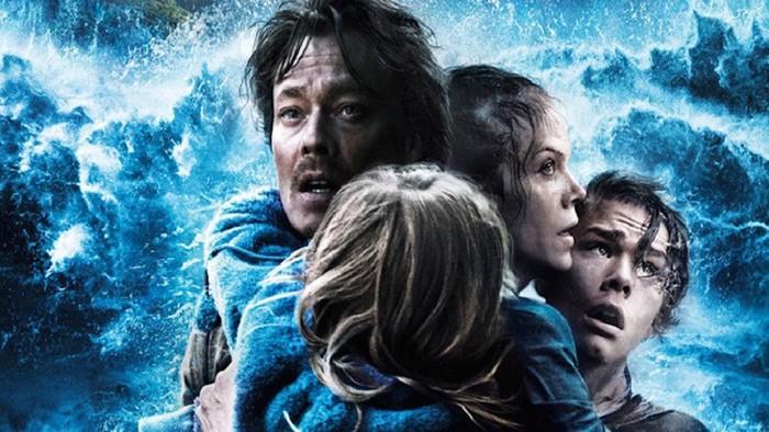 'The wave' filma