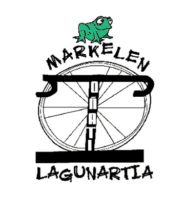Markelen Lagunarteak, bazkaria