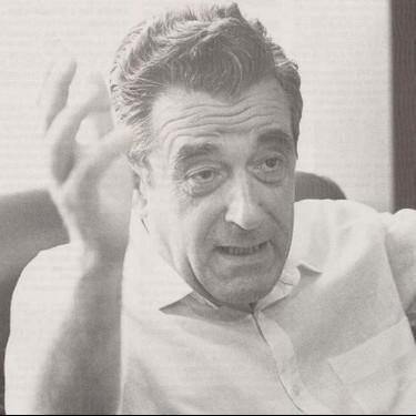 Alfonso Gorroñogoitia Gonzalez