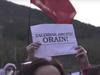"""Milaka lagunek eskatu dute Eitzagan """"Zaldibar argitzeko"""""""