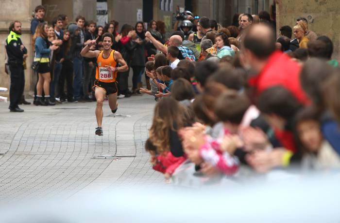 """Yerai Varela: """"Oñati-Arrasate proba azkarragoa izango da"""""""
