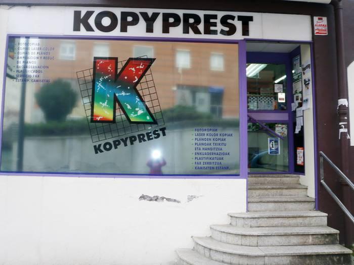 889398 Kopyprest fotokopiak argazkia (photo)