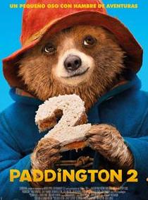 'Paddington 2' filma. gaztetxoendako. Euskaraz