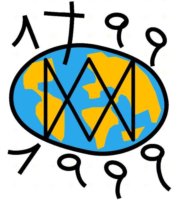 Mariaren Lagundia ikastola logotipoa