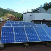 Hitzaldia: 'Autokontsumoa eta energia berriztagarrien komunitateak'