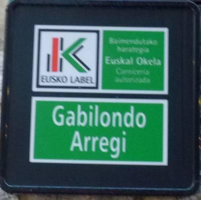 828653 Gabilondo-Arregi  argazkia (photo)