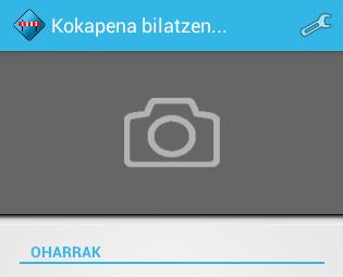 Euskarazko aplikazioak: HorKonpon