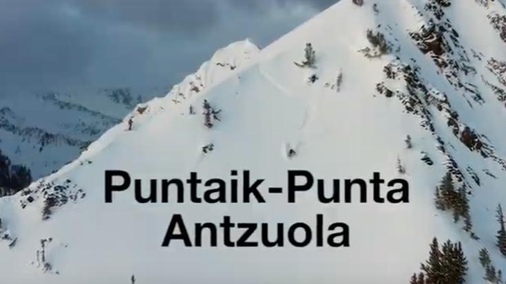 Mendifilmeko pelikulek emango diote hasiera Puntaik Puntari, gaur