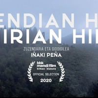 'Mendian hil, hirian hil' dokumentala