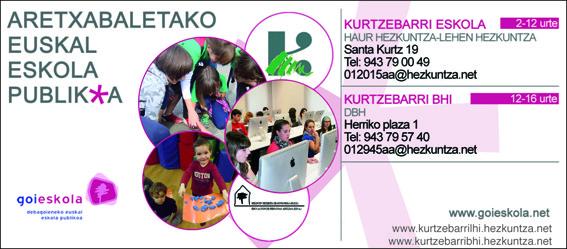 472003 Kurtzebarri Eskola argazkia (photo)