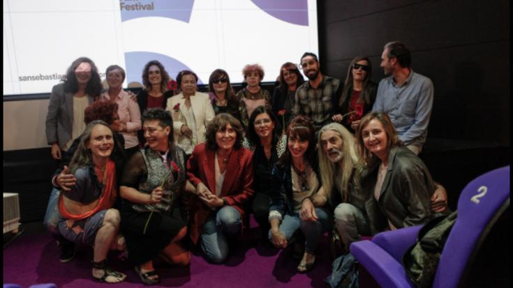 Kultura etxean 'Volar' dokumentala izango da ikusgai