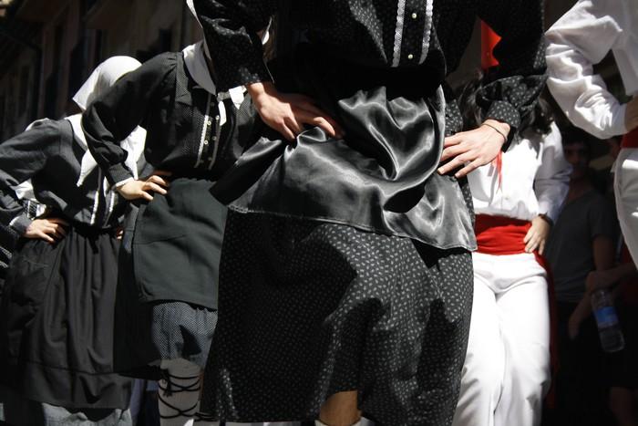 Sorgin dantza Korrika eguna girotzeko - 14