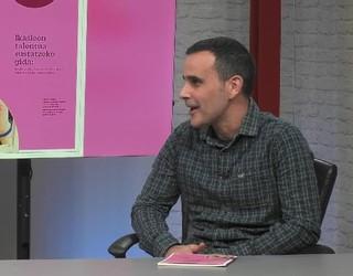 """Iñaki Larrea: """"Talentua etorkizuneko erronkei aurre egiteko tresna bat bezala irudikatzen dugu"""""""