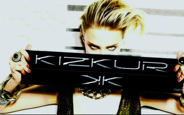 Kizkur estetika zentroa logotipoa