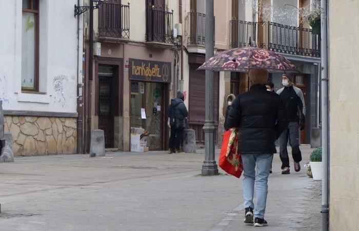663 positibo Hego Euskal Herrian; horietatik 169, Gipuzkoan