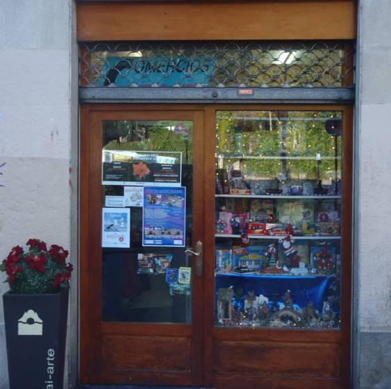 173488 Centro Cien argazkia (photo)