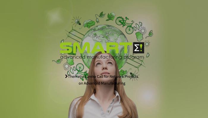 """Smart-ek """"Eureka Cluster Applicant Label"""" etiketa lortu du"""