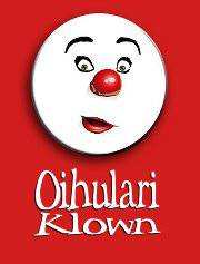 Oihulari Klown antzerki taldea