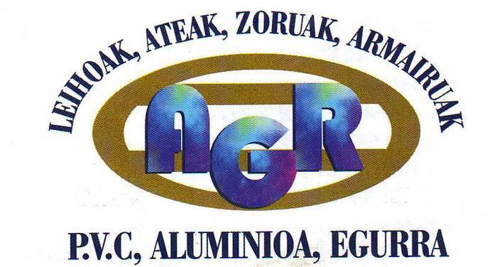 AGR erreformak logotipoa