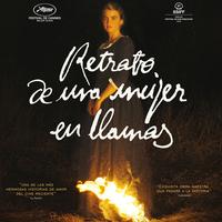 'Retrato de una mujer en llamas' filma, zineklubean