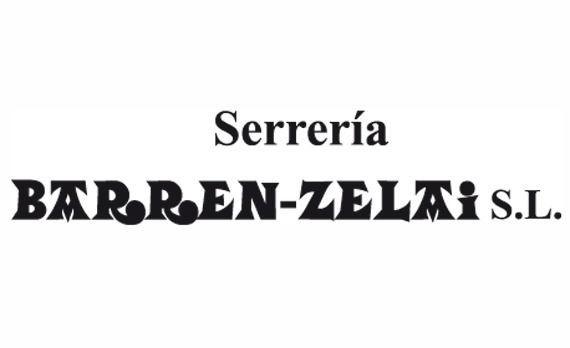 BARRENZELAI logotipoa