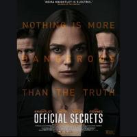 'Secretos de estado' filma