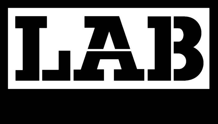 LAB sindikatua logotipoa