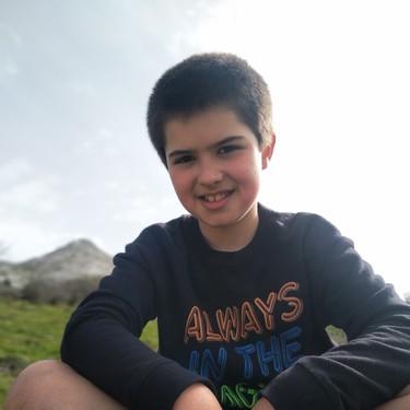 Ander Gavilan Iturbe