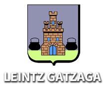 Leintz-Gatzagako Udala logotipoa