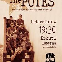 The Potes taldearen kontzertua