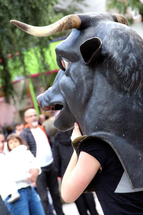 Alizia Garciak irabazi du Ferixa Nagusiko jaietako argazki lehiaketa