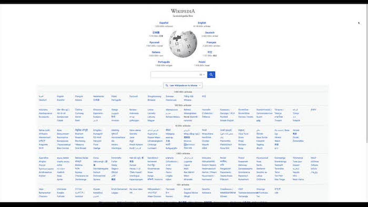 Euskara da wikipedia garatuena duen Europako bigarren hizkuntza gutxitua