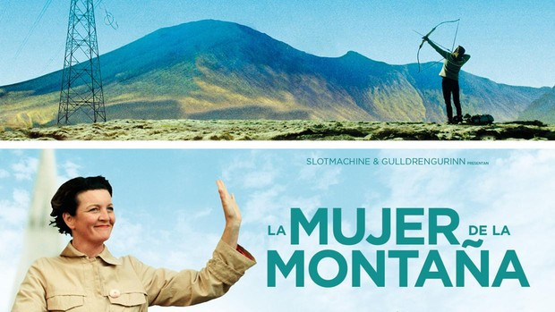 'La mujer de la montaña' film feminista, zapatuan