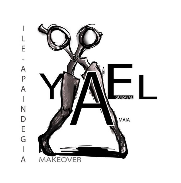 Yael ile apaindegia logotipoa