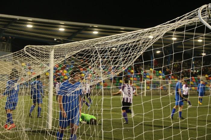 Liderrari irabazi dio Mondrak (1-0) - 2