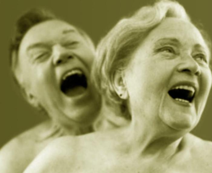 Sexuari eta zahartzaroari buruzko hitzaldia