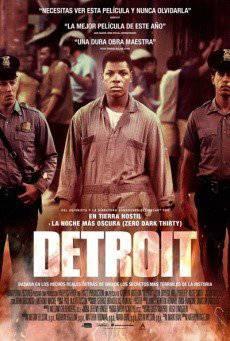 'Detroit' filma