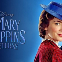 'El regreso de Mary Poppins' filma, gaztetxoendako