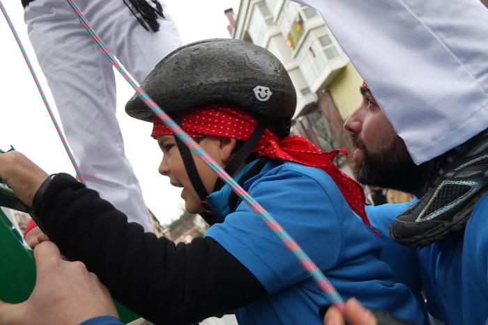Inauterietako desfilea Aretxabaletan - 51