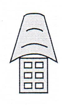 Teleixa Biltegiak eraikuntza materialak logotipoa
