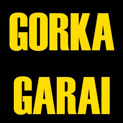 739515 Gorka Garai argazkia (photo)